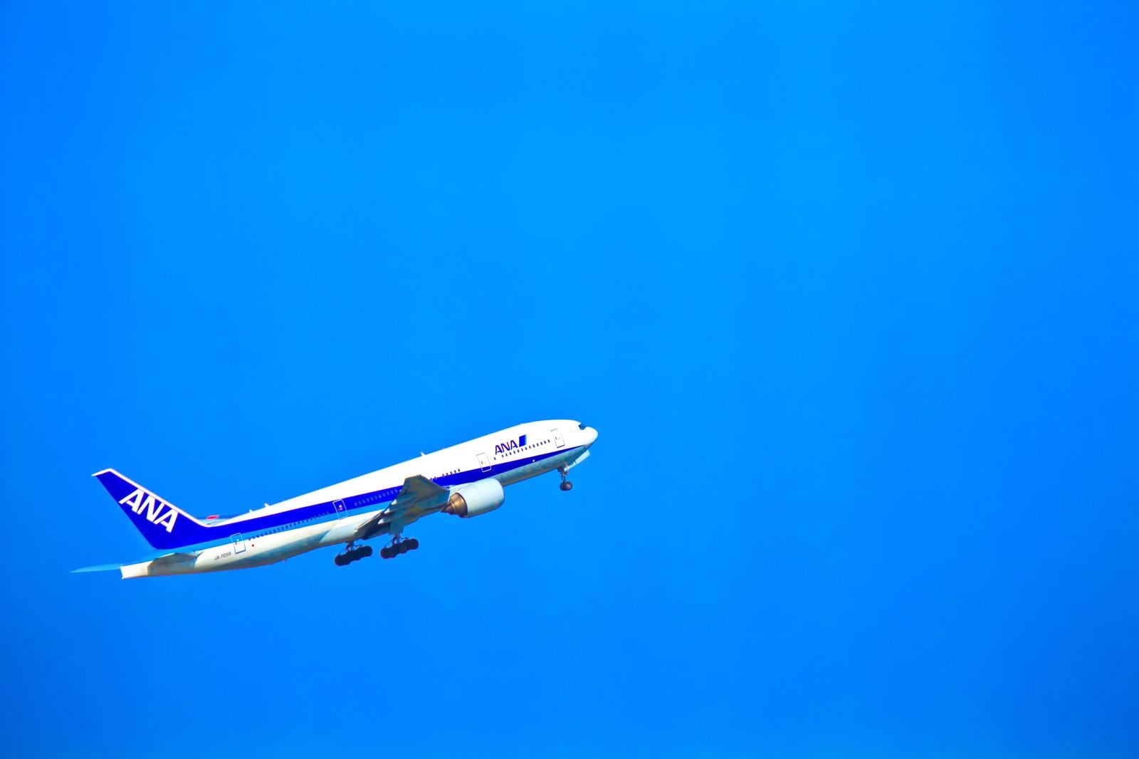 もうすぐ2歳と5歳なりたての男の子2人を連れて常夏Hawaiiへ!①〜飛行機内〜