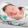 生まれてくる赤ちゃんの準備はフィンランドのベイビーボックスで☆