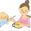 生後6ヶ月の離乳食〜1回食〜