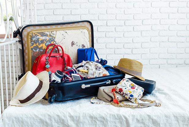 子供と海外旅行へ行く時の持ち物リスト